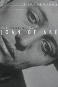 The Passion of Joan of Arc / La passion de Jeanne d'Arc