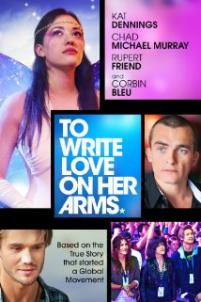 To Write Love on Her Arms / Renee