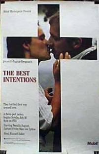 The Best Intentions / Den goda viljan