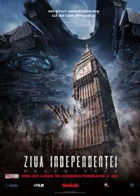 Independence Day: Resurgence / Independence Day 2