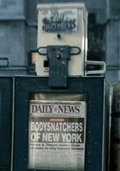 Bodysnatchers of New York