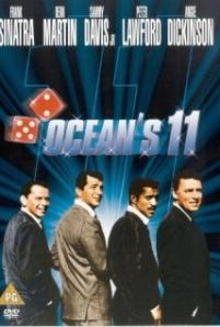 Ocean' s Eleven