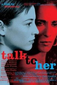 Talk to her / Hable con ella