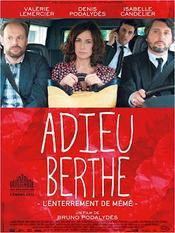 Adieu Berthe - L' enterrement de meme