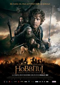 The Hobbit: There and Back Again