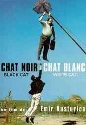 Black Cat, White Cat / Crna macka, beli macor