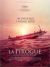 The Pirogue / La pirogue