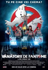 Ghostbusters / Ghostbusters 3 3D