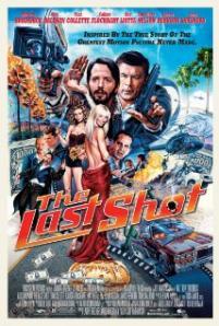 The Last Shot / Providence