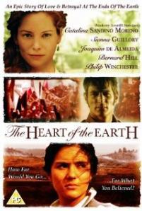 El corazón de la tierra/The Heart of the Earth
