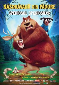 Open Season: Scared Silly