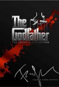Godfather - Trilogy