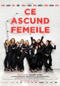French Women / Sous les jupes des filles