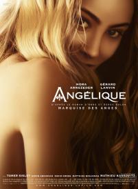 Angélique / Angélique, Marquise des Anges