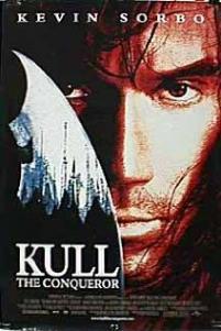 Kull the Conqueror / Conan the Conqueror