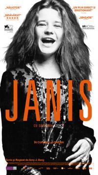 Janis: Little Girl Blue / Janis