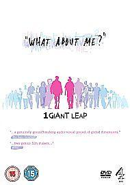 One Giant Leap 2: What About Me?