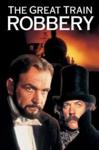 The First Great Train Robbery