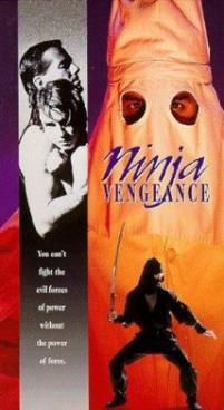 Ninja Vengeance