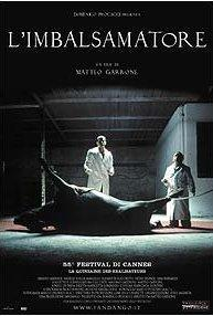 The Embalmer / L' mbalsamatore