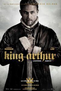 King Arthur: Legenda sabiei