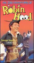 The Zany Adventures of Robin Hood