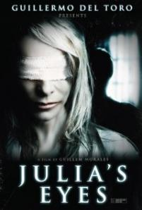 Julia's Eyes / Los ojos de Julia