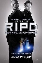 R.I.P.D. / Rest in Piece Department