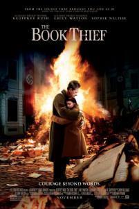 The Book Thief / Die Bücherdiebin