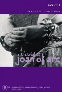 Trial of Joan of Arc / Proces de Jeanne d' Arc