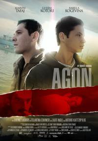 Dawn / Agon