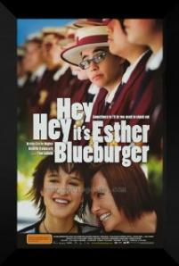 Hey Hey It' s Esther Blueburger