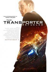 The Transporter Refueled / Transporter 4