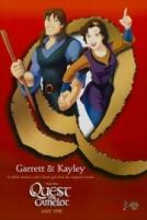 Magic Sword - Quest For Camelot