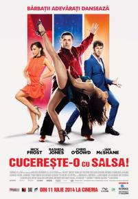 Cuban Fury / Salsa Fury