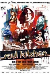 Soul Kitchen / Taverna Soul Kitchen