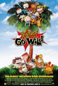 Rugrats Meet the Wild Thornberrys / Rugrats Go Wild