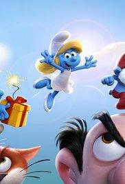 Smurfs: The Lost Village / The Smurfs 3 3D