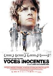 Voces inocentes / Innocent Voices