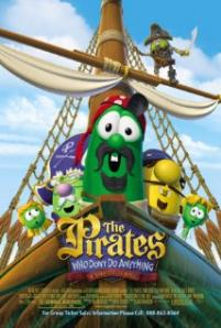 The Pirates Who Don' t Do Anything: A VeggieTales Movie