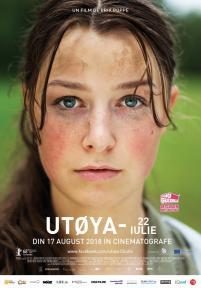 Utoya: 22 iulie