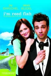 I' m Reed Fish