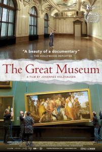 The Great Museum / Das große Museum