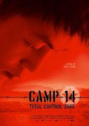 Camp 14: Total Control Zone