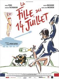 The Rendez-Vous of Déjà-Vu / La fille du 14 juillet