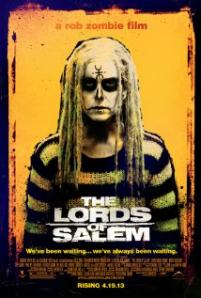 The Lords of Salem / Gospodari Salema