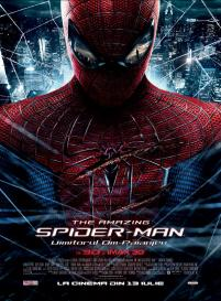 The Amazing Spider-Man 3D
