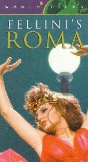Fellini' s  Roma