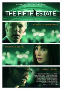 The Fifth Estate / The Man Who Sold the World