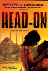 Head-On / Gegen die Wand